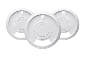 Ubiquiti UAP AC Pro to nanoHD Upgrade Mount, 3-Pack