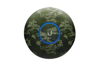 Ubiquiti UniFi NanoHD Hard Cover Skin Casing - Camo Design (NHD-COVER-CAMO)