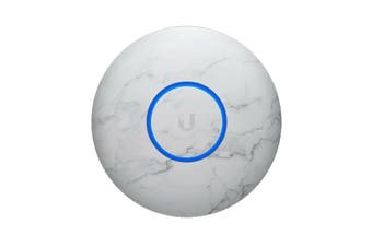Ubiquiti UniFi NanoHD Hard Cover Skin Casing - Marble Design
