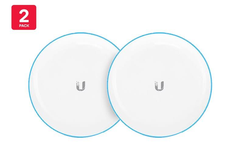Ubiquiti UniFi Building-to-Building Bridge - Pack of 2x - Complete Link (UBB)