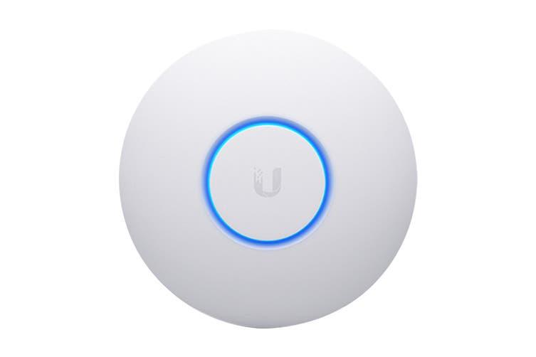 Ubiquiti Unifi Compact 802.11ac Wave2 MU-MIMO Enterprise Access Point (UAP-NANOHD-E)