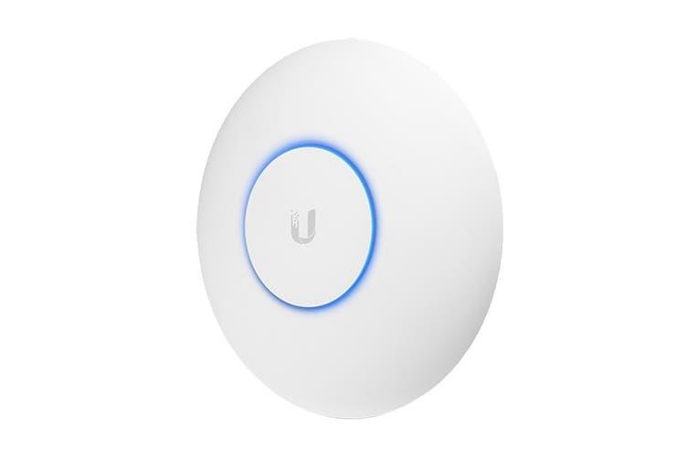 Ubiquiti 802.11AC Wave2 Quad-Radio WiFi AP with 10 Gigabit Ethernet (UBQ-UAP-XG)