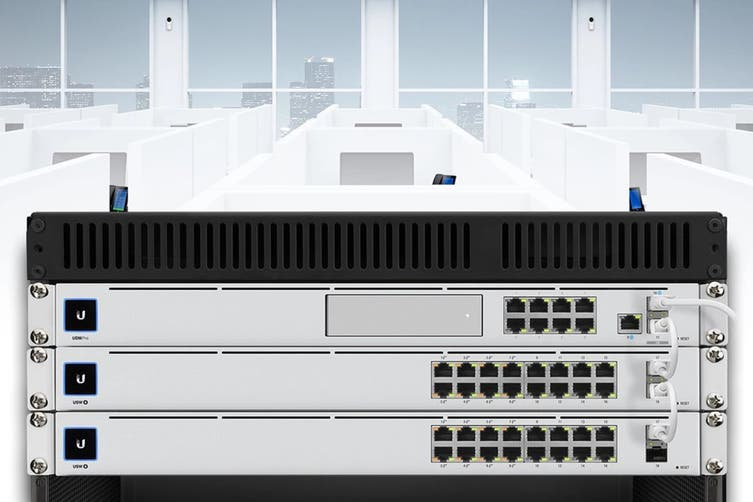 Ubiquiti UniFi Gen2 16 Port Switch  (USW-16-POE)