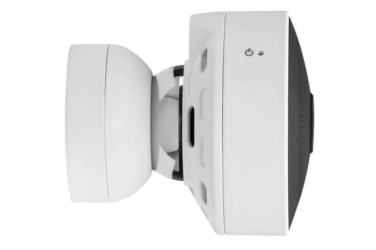Ubiquiti UniFi 1080p Micro Full HD G3-MICRO Video Camera (UVC-G3-MICRO)
