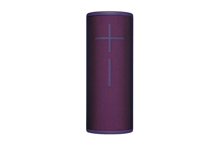 Ultimate Ears UE BOOM 3 Portable Bluetooth Speaker (Ultraviolet Purple)