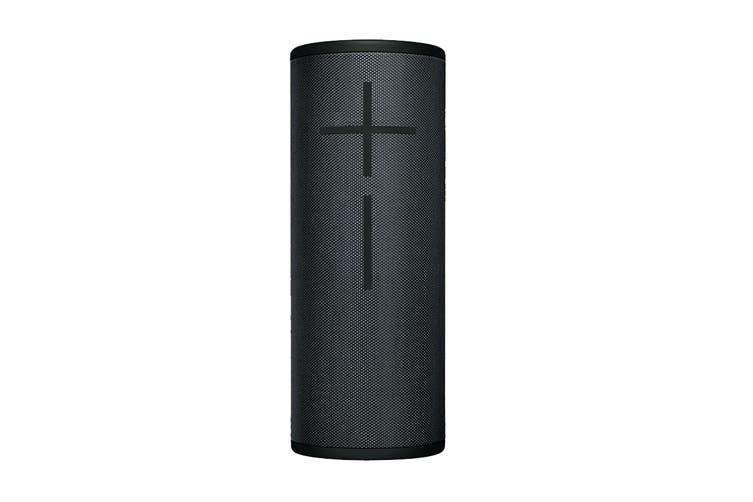 Ultimate Ears UE MEGABOOM 3 Portable Bluetooth Speaker (Night Black)