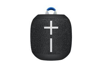 Ultimate Ears UE WONDERBOOM 2 Portable Bluetooth Speaker (Deep Space Black)