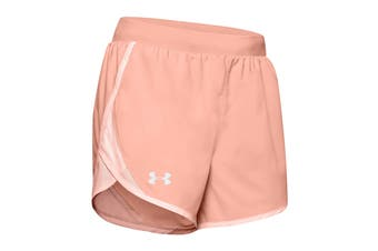 Under Armour Women's Fly By 2.0 Short (Calla)