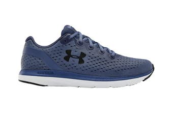 Under Armour Men's Charged Impulse Running Shoes (Hushed Blue/White/Black)
