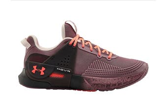 Under Armour Women's Hover Apex Running Shoe (Hushed Pink/Hushed Pink/Beta)