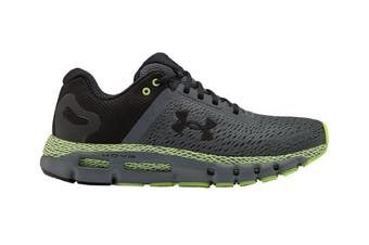 Under Armour Men's Hover Infinite 2 Running Shoe (Pitch Gray/X-Ray/Black)