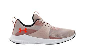 Under Armour Women's Charged Aurora Running Shoe (Dash Pink/White/Beta)