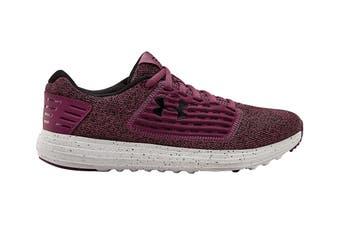 Under Armour Women's Surge SE Twist Running Shoe (Level Purple/White/Black)