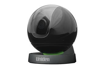 Uniden Smart Security Full HD (2MP) Pan, Tilt & Zoom Camera (APPCAMX56)