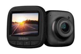 "Uniden Full HD Smart Dash Cam with 2"" LCD Colour Screen (IGOCAM30)"
