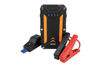 Uniden Waterproof Jump Start Kit (UPP1000)