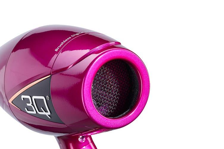 VS Sassoon 3Q Compact Digital Hair Dryer (VSP3QCTA)