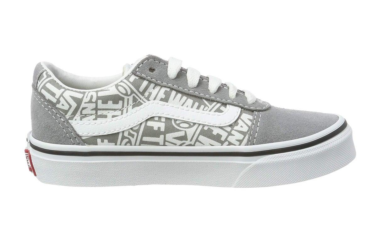 Vans Men's Ward OTW Repeat Shoe (Grey