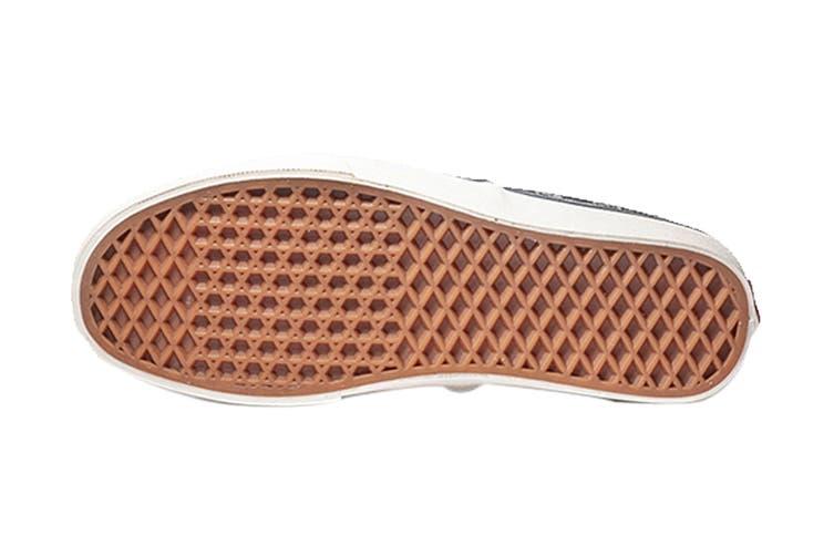 Vans Unisex Compra Authentic SF Shoe (Black/White, Size 7 US)