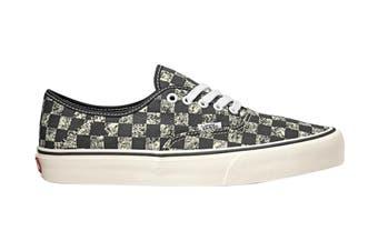 Vans Unisex Compra Authentic SF Shoe (Black/White, Size 9 US)