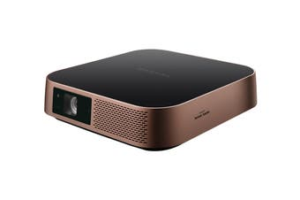 Viewsonic Full HD 1080p Smart Portable LED Projector with Harman Kardon Speakers (M2)