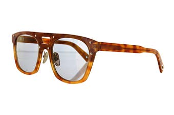 Vilebrequin CHASSIS Sunglasses (Maple Tortoise, Size 52-19-142) - Brown