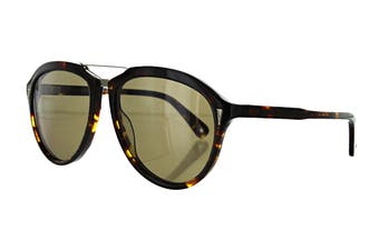 Vilebrequin DASH Sunglasses (Tortoise, Size O/S) - Brown