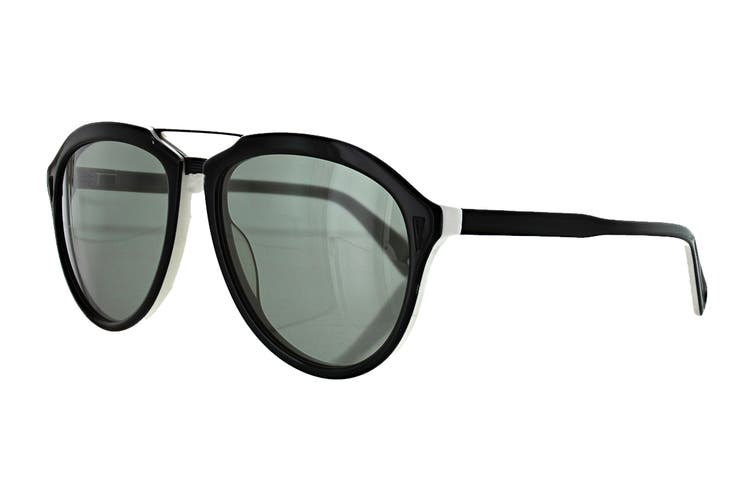 Vilebrequin DASH Sunglasses (Smoke, Size O/S) - Grey
