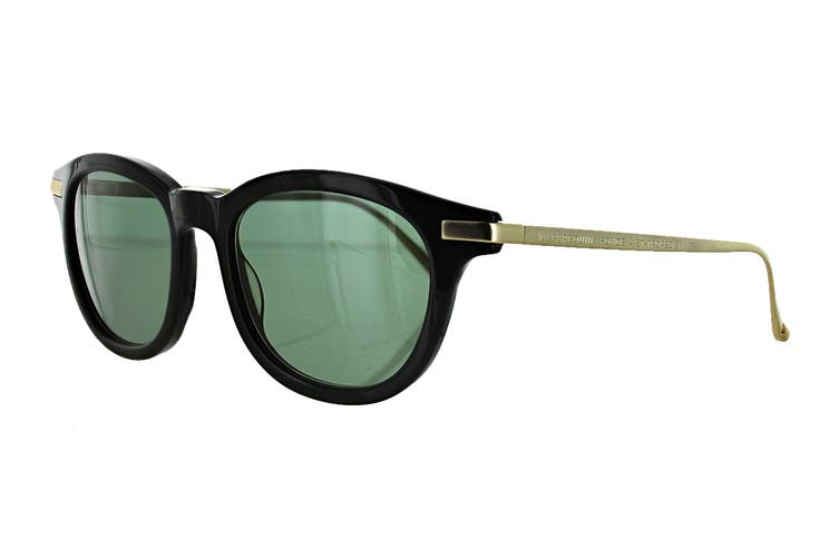Vilebrequin LOEB Sunglasses (Dark Olive, Size 50-18-145) - Green