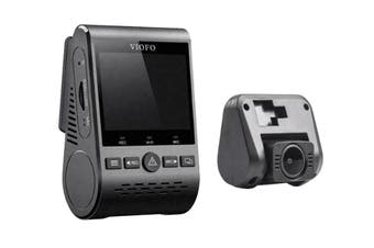 Viofo A129 Duo-G Dash Camera