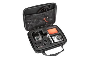 Vivitar Action Camera Hard Case (VIV-GC-200)