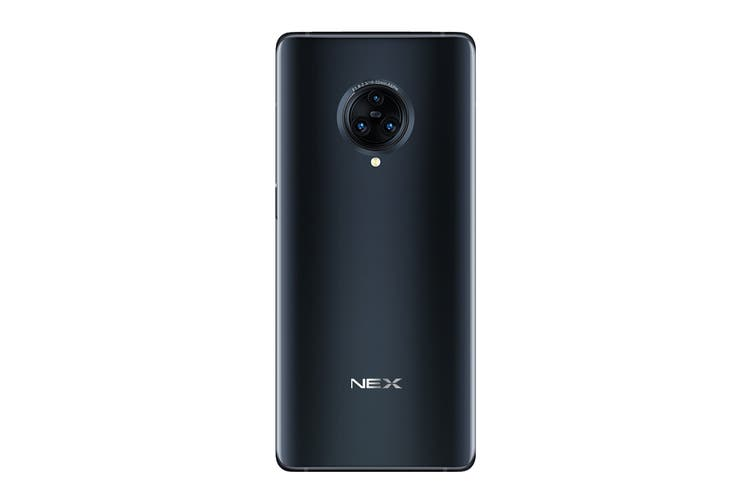 Vivo NEX 3 5G (8GM RAM, 256GB, Glowing Night)