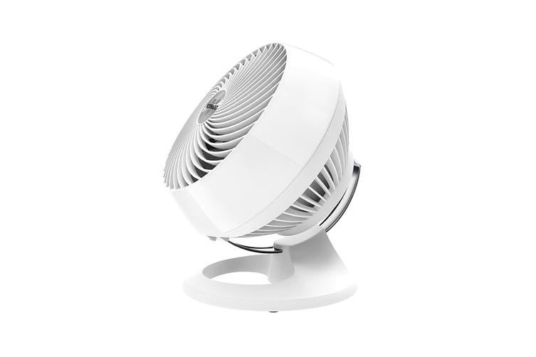 Vornado 660 Air Circulator Fan - White (71661)