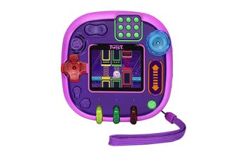 LeapFrog RockIt Twist Gaming System (Purple)
