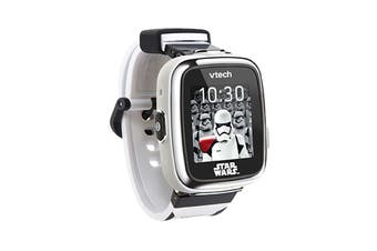 Vtech Star Wars Stormtrooper Camera Watch (White)