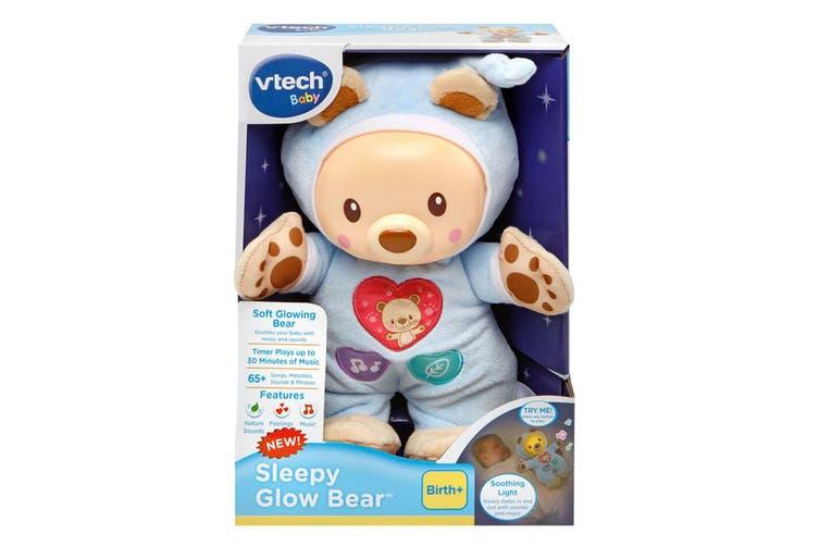 Vtech Sleepy Glow Bear