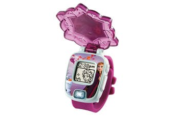 Vtech Frozen 2 Learning Watch with Anna & Olaf