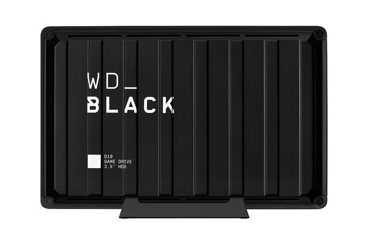 WD Black D10 8TB Desktop Game Drive (WDBA3P0080HBK-SESN)