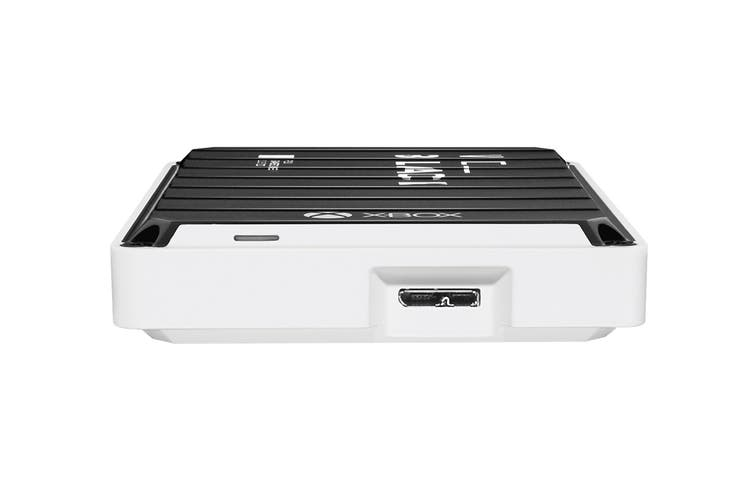 WD Black P10 3TB Portable Game Drive for Xbox (WDBA5G0030BBK-WESN)