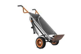 WORX Aerocart 8-in-1 All Purpose Wheelbarrow (WG050)