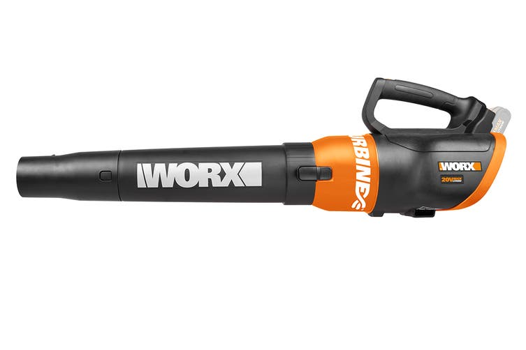 WORX 20V WORXAIR Turbine Blower (WG546E.9) - Skin Only