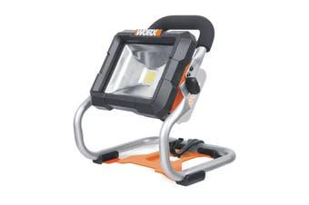 WORX 20V Cordless LED Worksite Light (WX026.9)