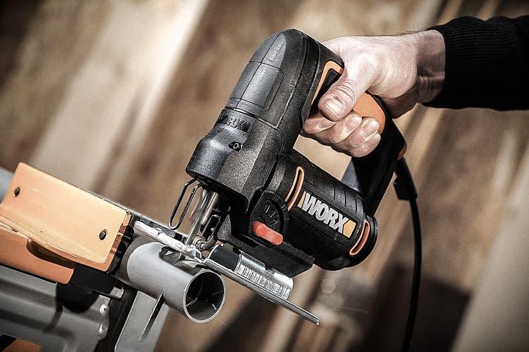 WORX 550W 65mm Jigsaw (WX477)