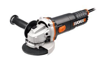 WORX 860W 100mm Angle Grinder (WX710)