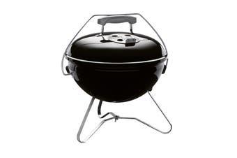 "Weber Smokey Joe Premium 14"" Charcoal Grill"