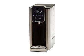 Westinghouse Instant Hot Water Dispenser with Removable Tank - Stainless Steel