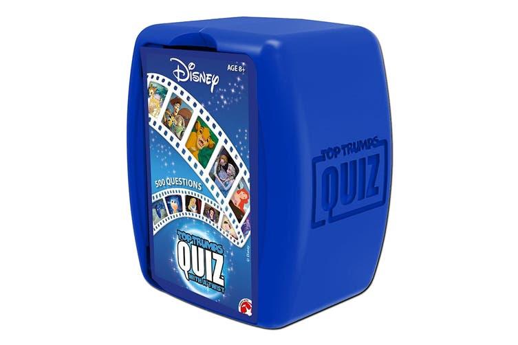 Disney Classics Quiz
