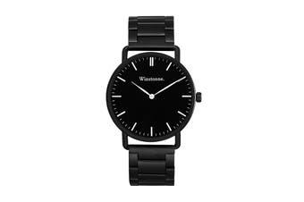 Winstonne Easton in Black Watch (Black)