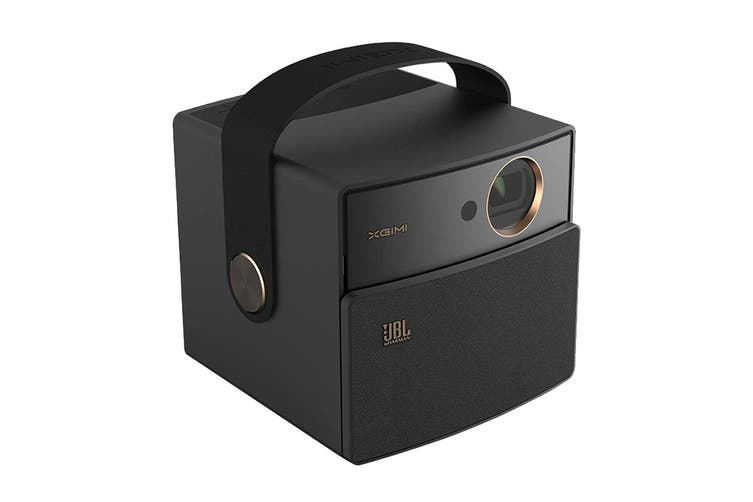 XGIMI CC Dark Knight Portable Mini Projector