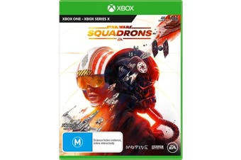 Star Wars Squadrons (Xbox One/ Xbox Series X)